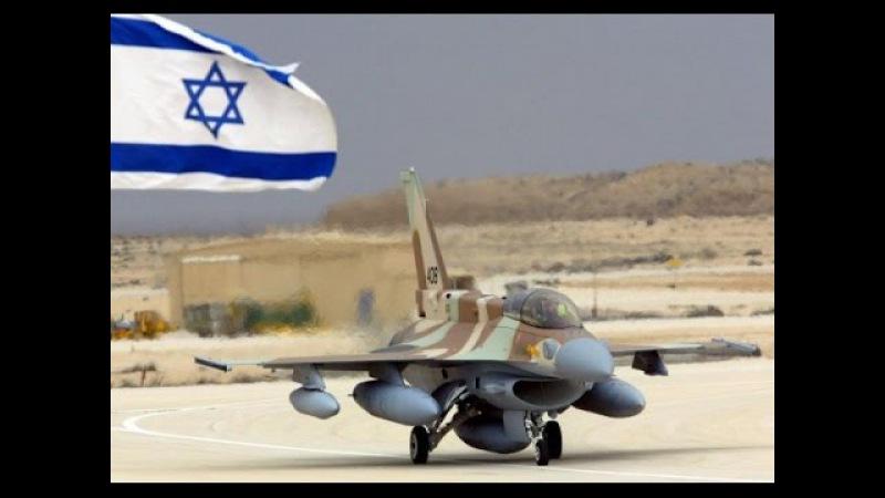 Израиль уничтожил несколько российских комплексов С300 в Сирии