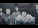 Тетрадь Смерти 11 серия [озвучка - Mega-Anime]