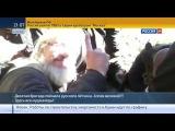 Кадры убийства пилота сбитого Турцией российского самолета