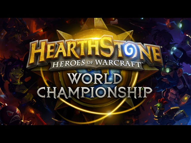 Hotform vs Ostkaka - Grand Final - World Championship 2015 BlizzCon