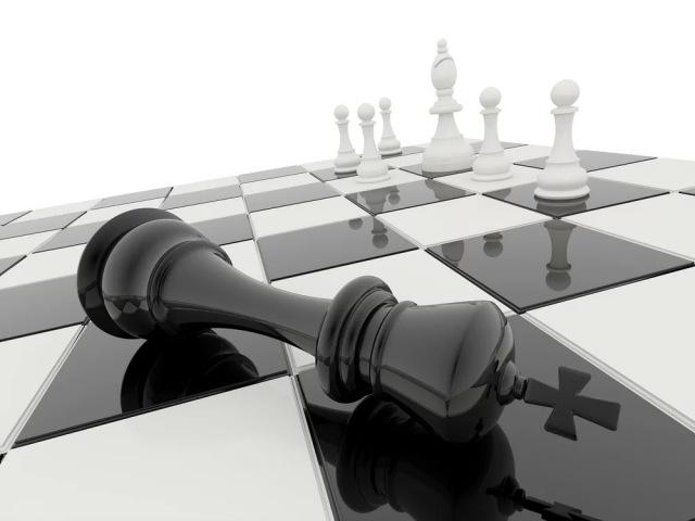 Тренер по шахматам. Комбинационное зрение