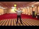 Номер Поздравление МИМЫ Контактное жонглирование (