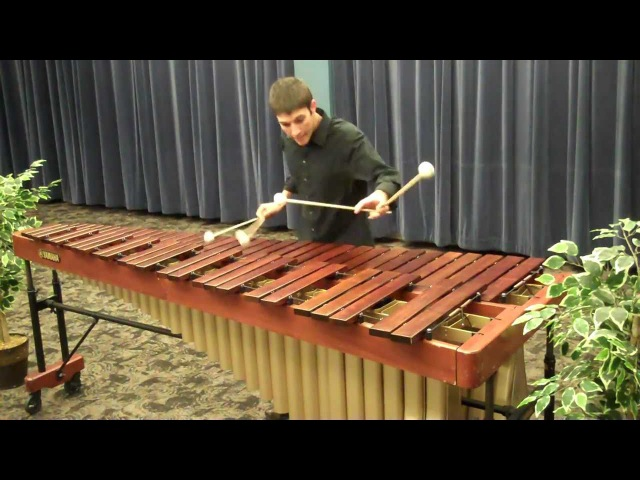 Transformation of Pachelbels Canon by Nanae Mimura