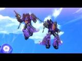TRANSFORMERS: Devastation Behind the Scenes with Platinum Games [UK[