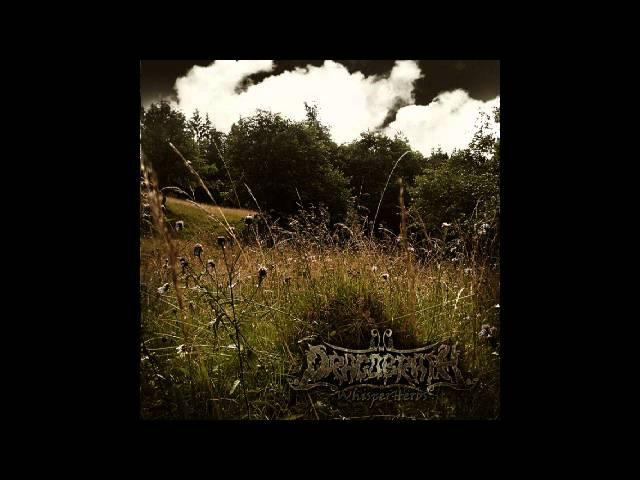 Dragobrath - Night Is Crawling And Gulps Herbal Milk