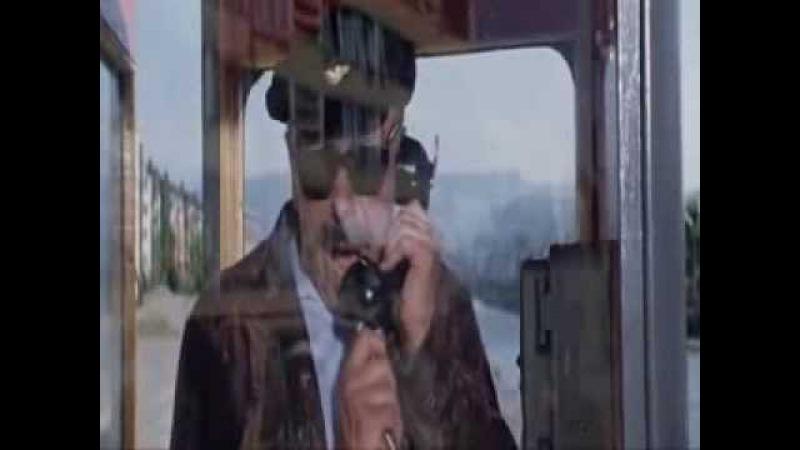 Алло, шеф! Это я, Лёлик!