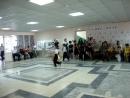 соревнования в Альметьевске. Бально-спортивные танцы.