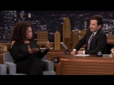 Oprah Winfrey Misses Having a Live Audience