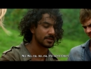 1.02 | Rousseau's Distress Signal | Original ENG SUB