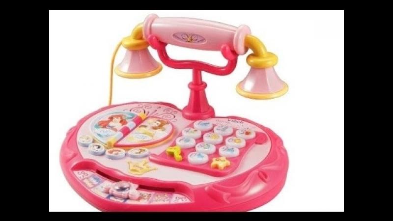 Обзоры игрушек | Tongde Детский Телефон интерактивный (kidtoy.in.ua)