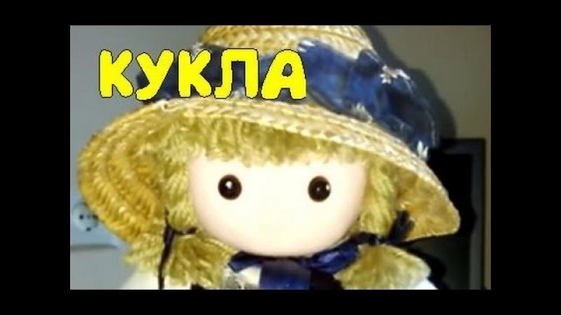 Видео обзоры игрушек 2015 Играющая музыку и танцующая КУКЛА