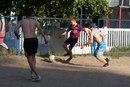 Товарищский футбольный поединок в рамках
