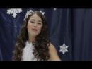 Роксолана Залізняк - Місто моє новорічне