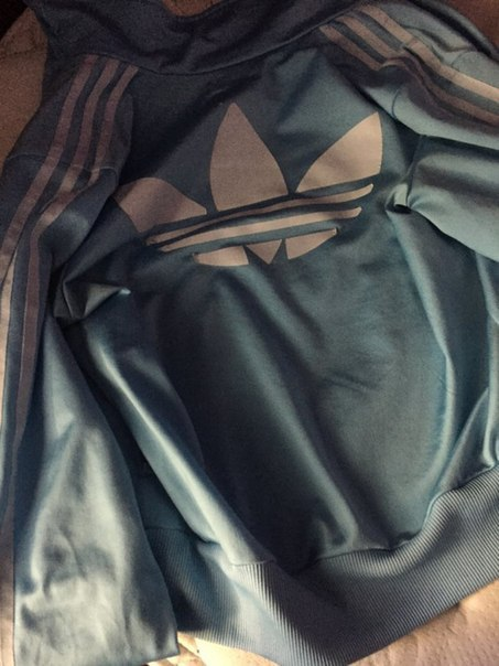 Бело-синяя или черно-коричневая? Куртка, взбудоражившая Интернет!
