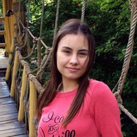 Аватар Ирины Свиридовой