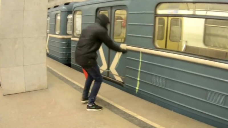 Tagging in Metro - ROLE (2012)
