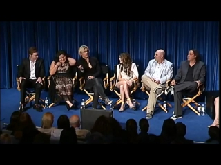 PaleyLive: An Evening with the Cast and Creators of Austin Ally