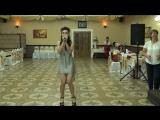 Песня Адель поёт Наталья
