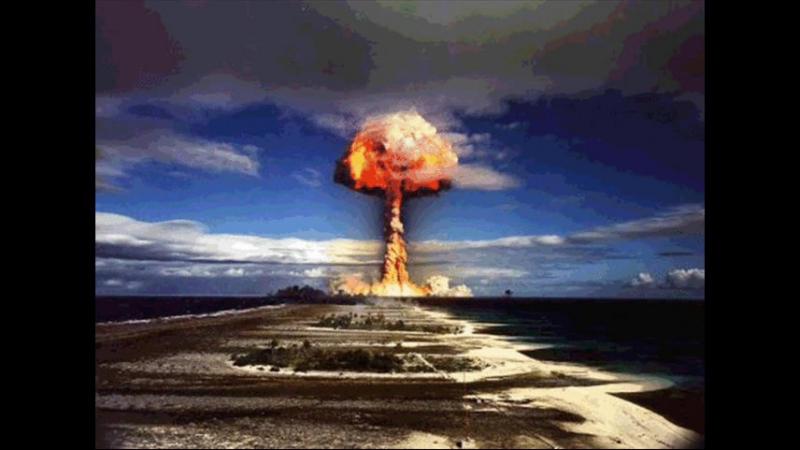 Coelian - ядерный взрыв 5М1