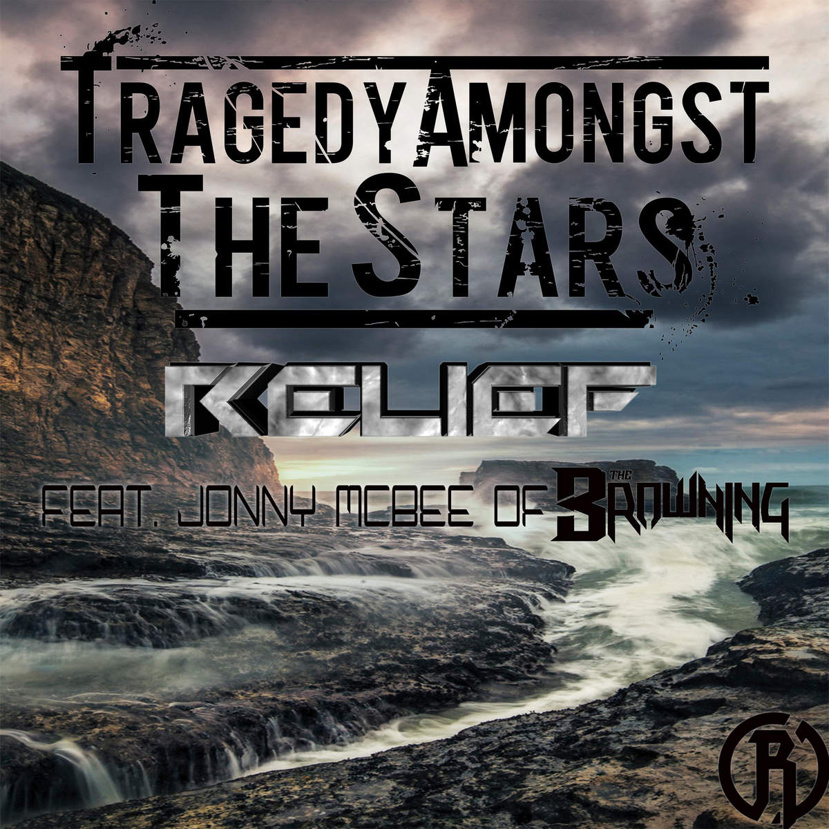 Tragedy Amongst The Stars – Relief [Single] (2015)