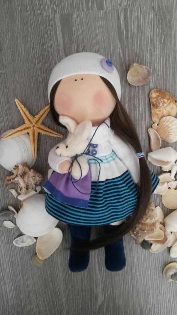 кукла моорская