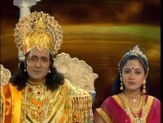 Вишну Пурана (Vishnu-Puran), серия 1