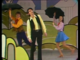 B. J. Thomas - Raindrops Keep Fallin' on My Head