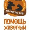 Помощь животным Муниципального приюта Пермь