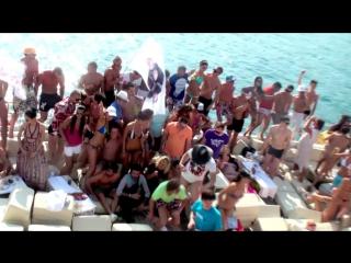 Светлана Светикова и DJ M. Гребенщиков - Песня про лето
