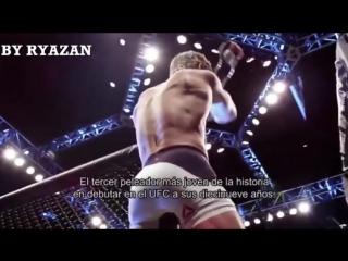 Sage Northcutt UFC debut |BY RYAZAN