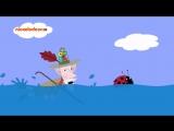 Ben & Holly's Little Kingdom 41 Маленькое Королевство Бена и Холли Fox Cubs CARTOONS in ENGLISH МУЛЬТФИЛЬМ