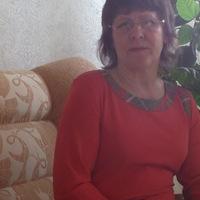 Аватар Галины Якимовой