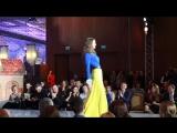 Моделі LS Models показ колекції українських дизайнерів Nazarchuk Cholak (NACHO))