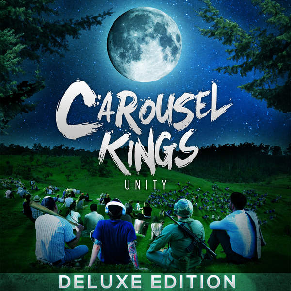 Carousel Kings - Unity (Deluxe Edition) (2015)