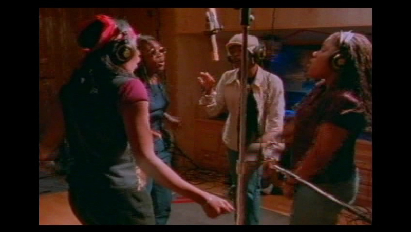 The Fugees - No Woman, No Cry (feat. Stephen Marley)