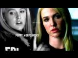 Без следа/Without a Trace (2002 - 2009) Вступительные титры (сезон 1)