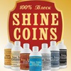 Shine coins Блеск монет