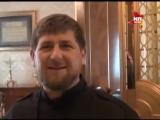 Рамзан Кадыров Я герой России, генерал, глава Чеченской республики