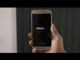 Samsung Galaxy A8 - Unboxing  Hands On!