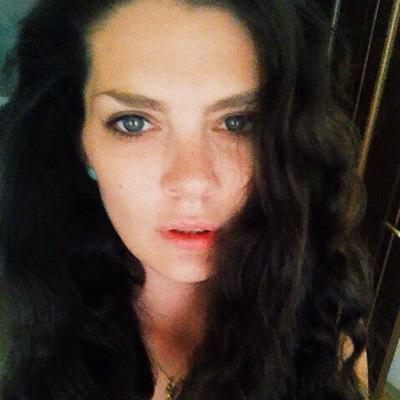 Anya Terzeeva