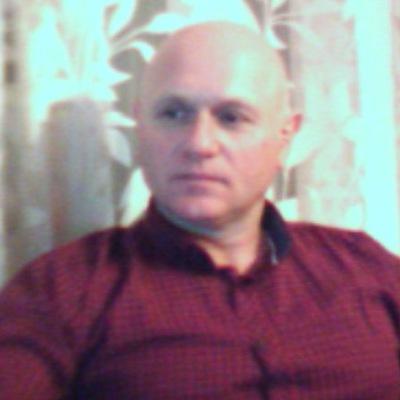 Владимир Крещенко