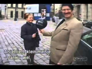 Hitler is Back