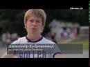Встань на колесо передача о роллерах на канале Москва 24