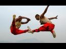 монахи ШАОЛИНЬ | Тренировки монахов