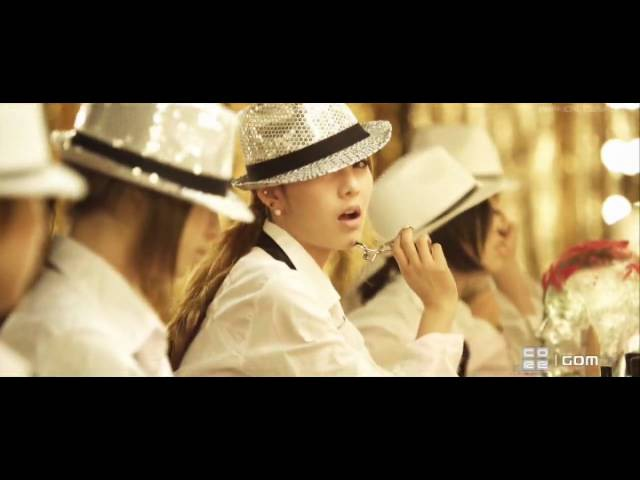 T-ara - Im Really Hurt MV (720p HD HQ Audio)