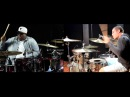 Troy Wright and Eric Moore Drum Shed