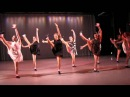 Jazz Roots Dance Company 2013 - Swing is the Thing