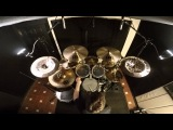 Dan Carle (After The Burial) - A Vicious Reforming of Features (Drum Playthrough)