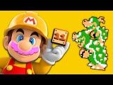 GLORIOUS VICTORY!! Mario Maker #21