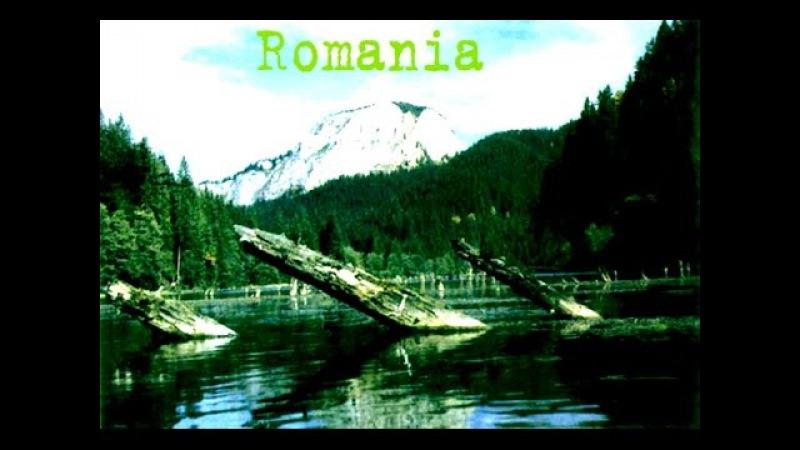 Romania Cheile Bicazului